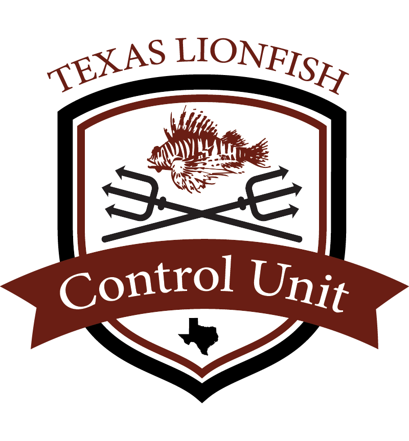 Texas Lionfish Control Unit